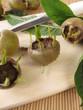 Mispeln zur Herstellung von Wildfruchtkonfitüre