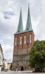 St. Nicholas Church, Berlin