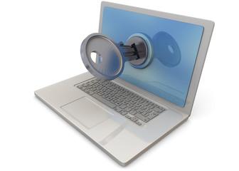 Computer Security - 3D