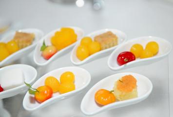 asia dessert