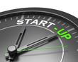 Start up uhr