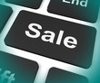 Sales Key Shows Promotions And Deals