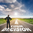 Your Decision