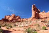 United States nature - Arches National Park