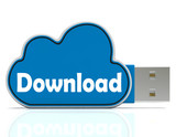 Download Memory Stick Shows Online Sharing With Cloud Storage