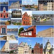 Stockholm - photo collage