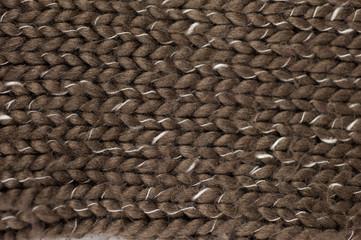 maglione marrone