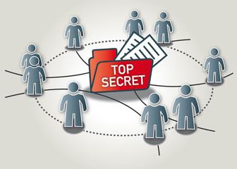 Geheimnisverrat