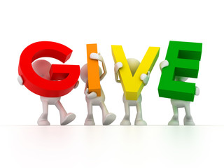 Always Give
