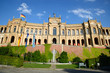 canvas print picture - bayerischer Landtag