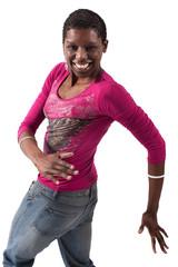 Donna che balla