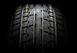 SUV winter tire.