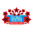 Global Youth Service Day - March 1, 2014
