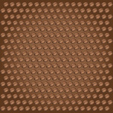 coffee bean vector background