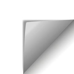 Paper Edge Fold