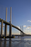 Queen Elizabeth II Bridge, Dartford