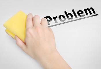 Problem word