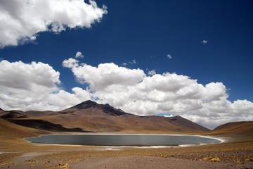 Chile - Natur pur
