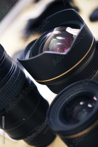Pro Photo Lenses