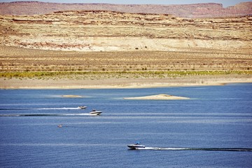 Lake Powell Recreation
