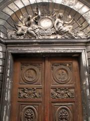 Medusa Door