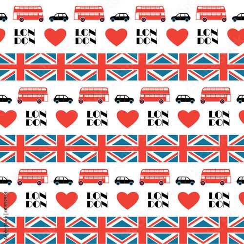 white London pattern - 61652954