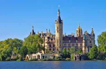 Schwerin Schloss - Schwerin palace 06