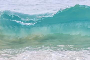 braking wave