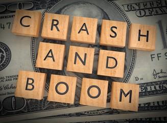 Crash & Boom