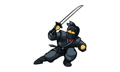 Ninja Parry