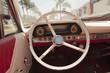 retro car,  old car in Mexico