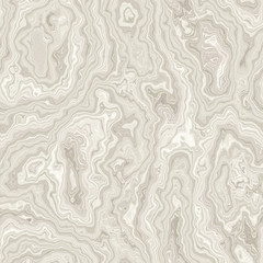Seamless light brown marble generated texture