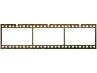 Film, Foto, Streifen, Frame, Old, 3x