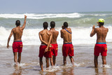 Casablanca Lifeguards Beach Patrol
