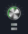 sound control web interfaces (ui) and applications (apps).