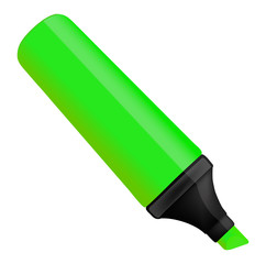 highlighter pen..