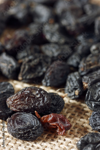 Black Raisins also known as kishmish are a vital ingredient