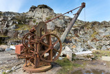 Quarry Winch