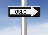 This Way to Oslo