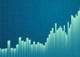 stock chart - 61668994