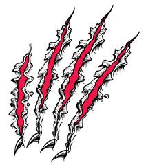 Claw Scratch