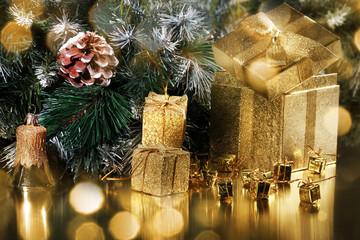 Grusskarte Motiv Weihnachten