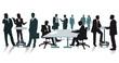 Mitarbeiter Meeting