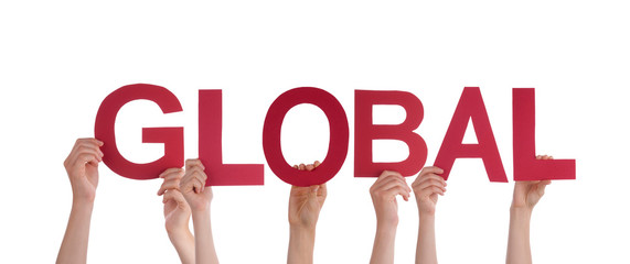 People Holding Global