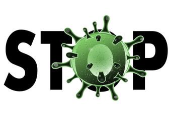 Stop au virus