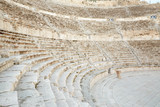 Roman theater in Amman, Jordan