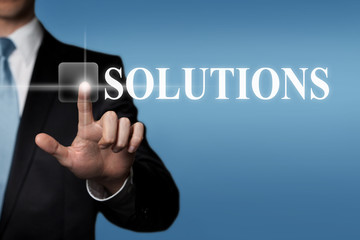 touchscreen - solutions