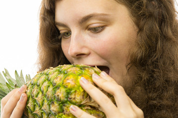 Dag Ananas 4