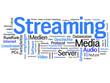 Streaming (Video, Musik, Film)