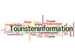 Touristeninformation (Tourismus, Reisen)